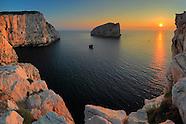 Sardinia, the tiny continent - Seascapes