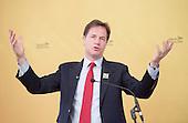 Nick Clegg 3rd June 2016