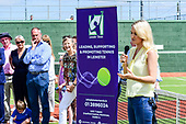 Stackannel Tennis Court & Pitch & Putt Club Opening
