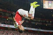 Arsenal v Fulham 010119