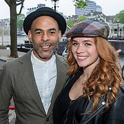 NLD/Amsterdam/20190520 - inloop Best of Broadway,