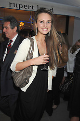 BRYONY DANIELS at the launch of The Rupert Lund Showroom, 61 Chelsea Manor Street, London SW3 on 2nd May 2007.<br /><br />NON EXCLUSIVE - WORLD RIGHTS