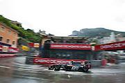 May 20-24, 2015: GP2 Monaco - Nobuharu Matsushita, ART Grand Prix