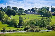 Elegant Fort William House at Glencairn near Lismore, County Waterford, Ireland
