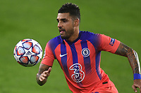 SEVILLE, SPAIN - DECEMBER 02: Emerson of Chelsea FC during the UEFA Champions League Group E stage match between FC Sevilla and Chelsea FC at Estadio Ramon Sanchez-Pizjuan on December 2, 2020 in Seville, Spain. (Photo by Juan Jose Ubeda/MB Media)