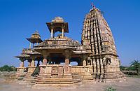 Inde. Rajasthan. Bijolia. Temple hindou du 12e et 13e siecle. // India. Rajasthan. Hindu temple of Bijolia.