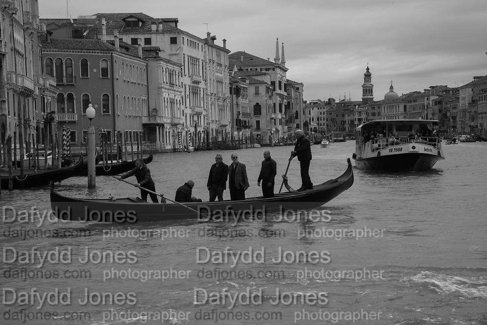Venice Biennale, 10 May 2017