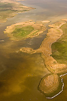 Matsalu Bay Nature Reserve, Suurrahu, Estonia