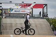 2021 UCI BMXSX World Cup 1&2<br /> Verona (Italy) - Friday Practice<br /> ^we#68 BUCHANAN, Caroline (AUS, WE) Fasthouse