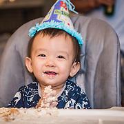 Happy Birthdaay, Ezra!
