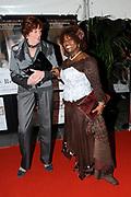 Premiere The Reader, die op de openingsavond van het eerste Internationale filmfestival van Breda wordt vertoond.<br /> <br /> Op de foto:<br /> <br />  Gerda Havertong