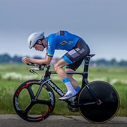 EMMEN (NED) June 16: <br /> CYCLING