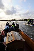 "Putney, GREAT BRITAIN, Oxford UBC, {OUBC} Trial Eights Race  2011  Varsity Trial Eights raced over the championship course. Putney to Mortlake,  Tuesday  Putney, GREAT BRITAIN, Oxford UBC, {OUBC} Trial Eights Race  2011  Varsity Trial Eights raced over the championship course. Putney to Mortlake,  Tuesday  {Caption} [Mandatory Credit, Peter Spurrier/Intersport-images]..Crews. .NAME OF BOAT: ""High Water"" Surrey Station.Bow: Julian Bubb-Humfryes.2: Geordie Macleod.3: Justin Webb.4: Hanno Wienhausen.5: Kevin Baum.6: Alexander Davidson.7: Alexander Woods.Stroke: Tom Watson.Cox: Zoe De Toledo..NAME OF BOAT: ""Hell"" Surrey Station.Bow: Thomas Hilton.2: Chris Fairweather.3: Charlie Auer.4: Ben Snodin.5: Karl Hudspith.6: William Zeng.7: Dan Harvey.Stroke: Roel Haen.Cox: Oskar Zorrilla. [Mandatory Credit, Peter Spurrier/Intersport-images]..Crews. .NAME OF BOAT: ""High Water"" Surrey Station.Bow: Julian Bubb-Humfryes.2: Geordie Macleod.3: Justin Webb.4: Hanno Wienhausen.5: Kevin Baum.6: Alexander Davidson.7: Alexander Woods.Stroke: Tom Watson.Cox: Zoe De Toledo..NAME OF BOAT: ""Hell"" Surrey Station.Bow: Thomas Hilton.2: Chris Fairweather.3: Charlie Auer.4: Ben Snodin.5: Karl Hudspith.6: William Zeng.7: Dan Harvey.Stroke: Roel Haen.Cox: Oskar Zorrilla."
