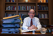Tom Priselac, President and CEO of Cedars-Sinai Health System.