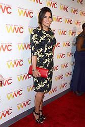 September 29, 2016 - New York, New York, USA - Mariska Hargitay attends The Women's Media Center 2016 Women's Media Awards at Capitale on September 29, 2016 in New York City. (Credit Image: © Future-Image via ZUMA Press)