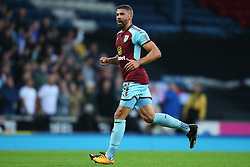 Jonathan Walters of Burnley - Mandatory by-line: Matt McNulty/JMP - 23/08/2017 - FOOTBALL - Ewood Park - Blackburn, England - Blackburn Rovers v Burnley - Carabao Cup - Second Round