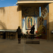 The Cathedral of Our Lady of the Angels offers mass in 47 languages and is home to many of LA's Catholic latino population. Please contact Todd Bigelow directly with your licensing requests.