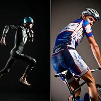 Olympic Triathlete Kris Gemmell