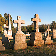 Riverview Cemetery, Charlottesville, Virginia