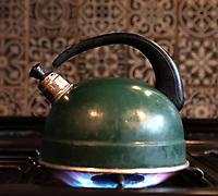 Millions of people will see their British Gas bill go up by £97 from April as enegery companys claim back the cash they have missed out on because of unpaid bills during the coronavirus pandemic photo by Mark Anton Smith