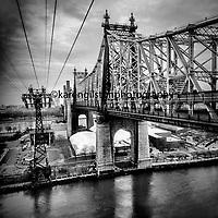 NYC Black & White