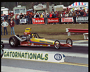 1983 NHRA Gatornationals