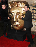 Dick and Dom, The British Academy Children's Awards, The Roundhouse, London UK, 23 November 2014, Photo By Brett D. Cove