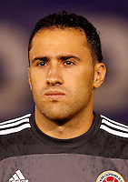 Fifa Brazil 2014 World Cup - <br /> Colombia  Team - <br /> David OSPINA