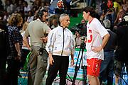 DESCRIZIONE : Siena Lega A 2008-09 Playoff Finale Gara 2 Montepaschi Siena Armani Jeans Milano<br /> GIOCATORE : Arbitro Marco Mordente<br /> SQUADRA : Armani Jeans Milano<br /> EVENTO : Campionato Lega A 2008-2009 <br /> GARA : Montepaschi Siena Armani Jeans Milano<br /> DATA : 12/06/2009<br /> CATEGORIA : before<br /> SPORT : Pallacanestro <br /> AUTORE : Agenzia Ciamillo-Castoria/G.Ciamillo