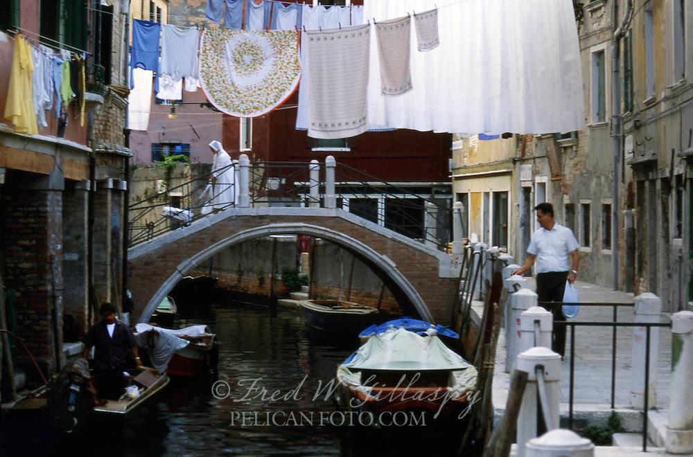 Venice People 1, Italy