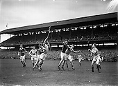 1958 All-Ireland Senior Hurling Semi-Final Limerick v Antrim