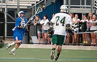 NHIAA Division III Lacrosse State Championships Gilford versus Hopkinton at Stellos Stadium June 7, 2011.