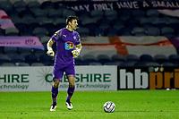Ben Hinchliffe. Stockport County FC 0-0 Notts County FC. Vanarama National League. Edgeley Park. 23.2.21