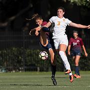 USC Women's Soccer v LMU