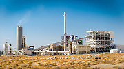 Searles Valley Minerals in Trona California