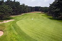 NUNSPEET - Golfbaan RIJK VAN NUNSPEET, COPYRIGHT KOEN SUYK