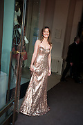 LISA STOKKE, Olivier Awards 2012, Royal Opera House, Covent Garde. London.  15 April 2012.