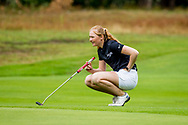 20-07-2019 Pictures of the final day of the Zwitserleven Dutch Junior Open at the Toxandria Golf Club in The Netherlands.<br /> DUNCAN, Louise
