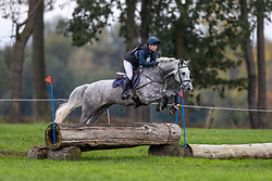 Lambermont Pauline, BEL, J'Adore des blancs Arbres<br /> CNC Minderhout 2020<br /> © Hippo Foto - Dirk Caremans<br /> 25/10/2020