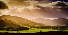 Autumn Colours | Scottish Borders | 15 November 2016