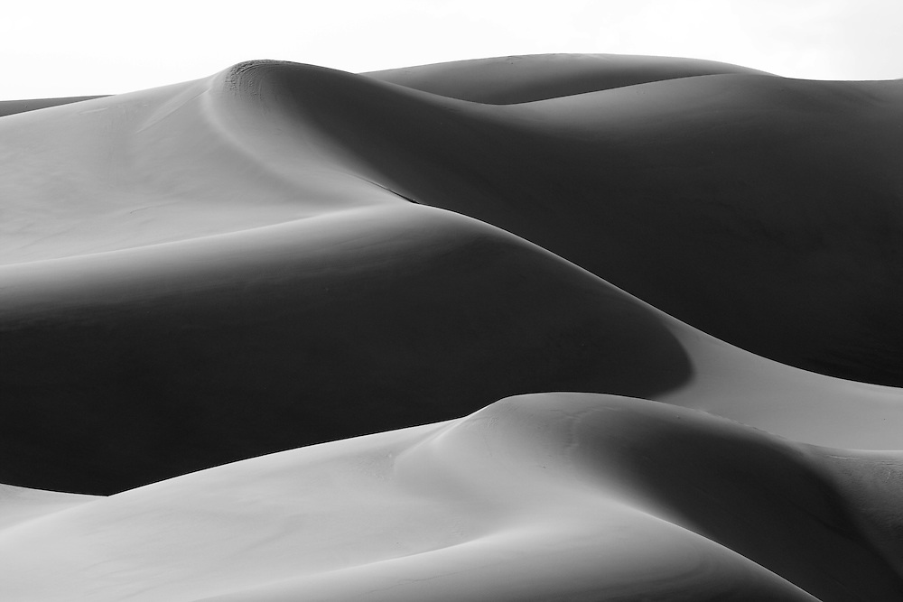Great Sand Dunes, Colorado.