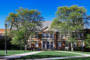 SUNY, State University of New York at Cortland Campus, Cortland, New York, USA
