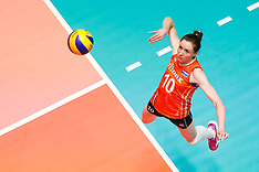 20180530 NED: Volleyball Nations League Netherlands - Korea, Apeldoorn