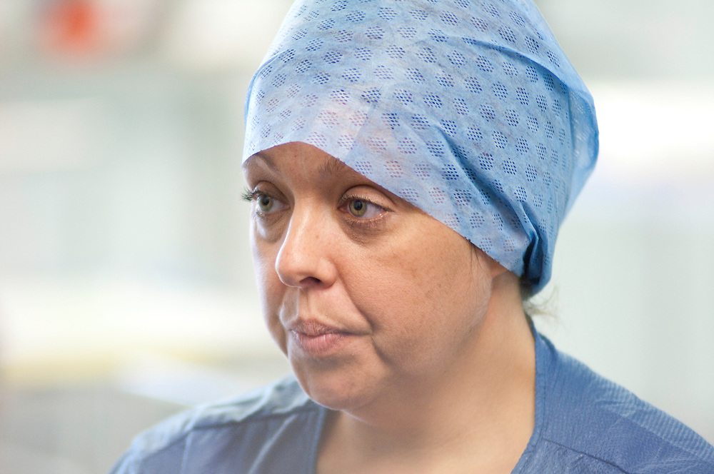 Photography for the NHS and healthcare sector