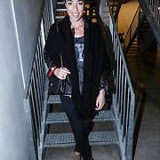 NLD/Amsterdam/20131113 - VIP avond bij Isabel Marant pour H&M, Naomi van As