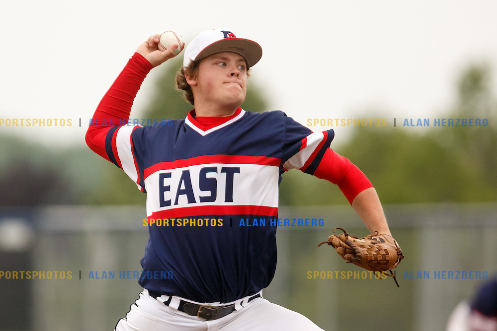 Brookfield East @ Brookfield Central<br /> 06/16/2016