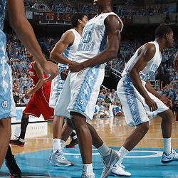 2012-01-26 NC State at North Carolina basketball