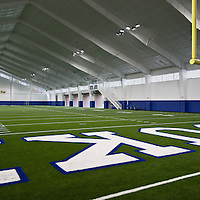 Duke Football Practice Facility 09 - Durham, NC