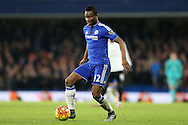Mikel John Obi of Chelsea in action. Barclays Premier league match, Chelsea v Everton at Stamford Bridge in London on Saturday 16th January 2016.<br /> pic by John Patrick Fletcher, Andrew Orchard sports photography.