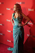 Time 100 Gala celebrates the 100 Most Influential People held at Time Warner Center in New York City